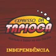 Expresso da Tapioca