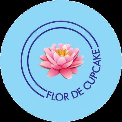 Flor de Cupcake
